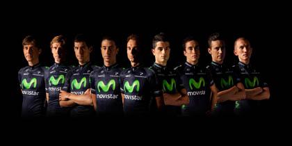 Movistar Vuelta Ciclista