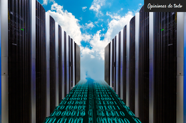 Sovint Sinergias y los modelos de seguridad informática