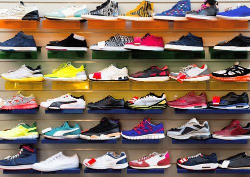 tienda zapatillas moda