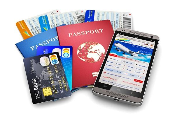 seguroyprotegido recomendaciones tarjetas de crédito viajes extranjero turismo internacional