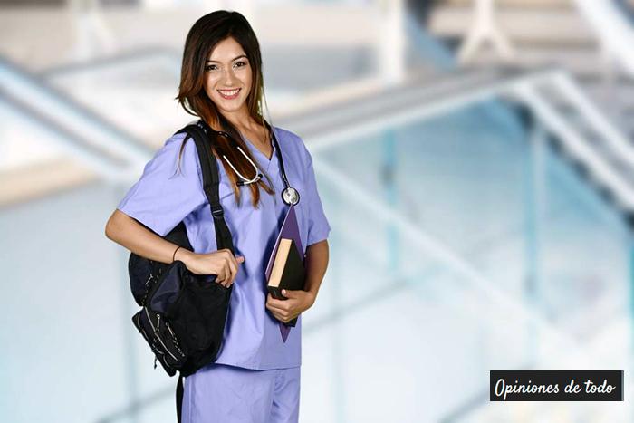 Opiniones sobre los cursos de Sanidad y Salud de MasterD