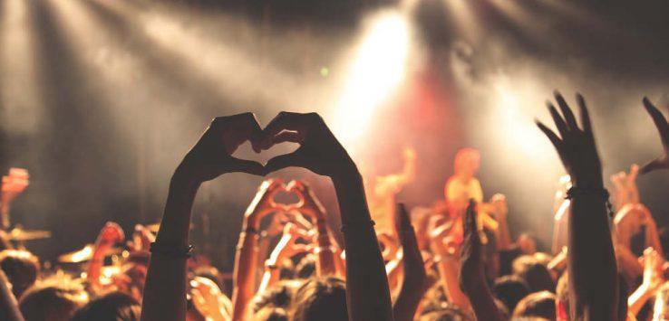 Cómo prepararte para un Festival de Música