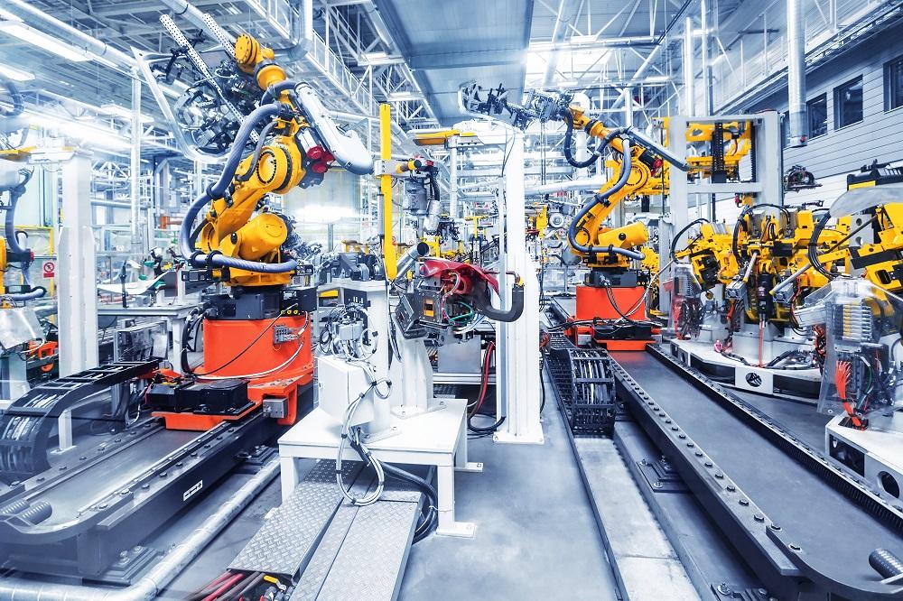 La automatización como modo de mejorar el trabajo