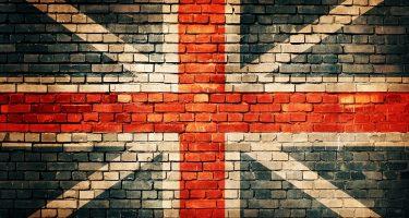 la bandera britanica