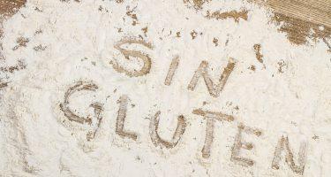 la dietas sin gluten