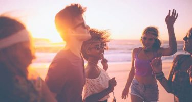 5 formas de conocer gente nueva en tu ciudad
