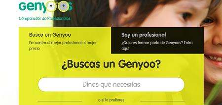 Genyoos