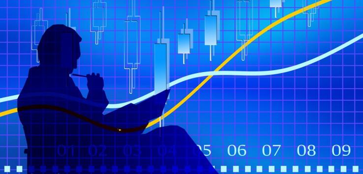 Balance de la Bolsa en Febrero