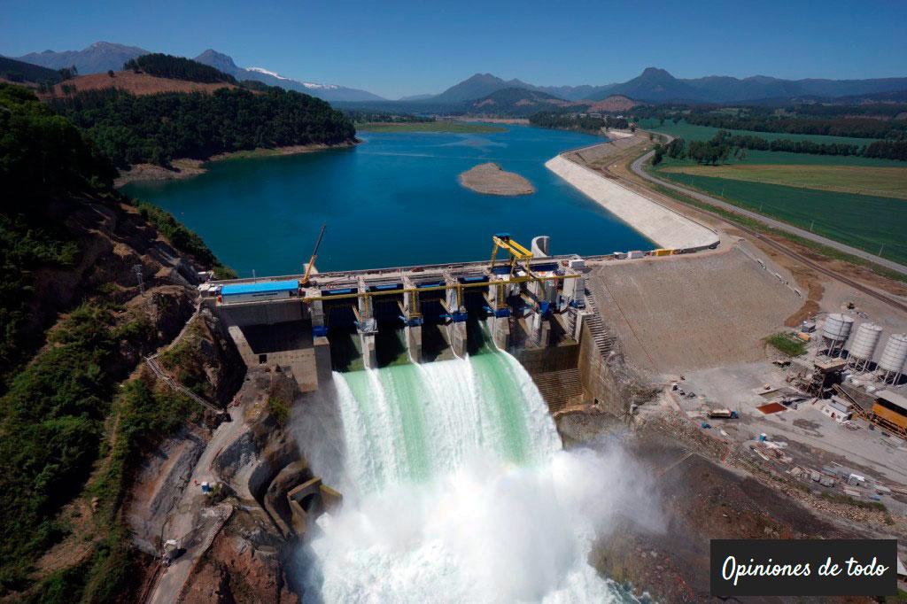 empresa de mauricio toledano construye seis minicentrales hidroeléctricas