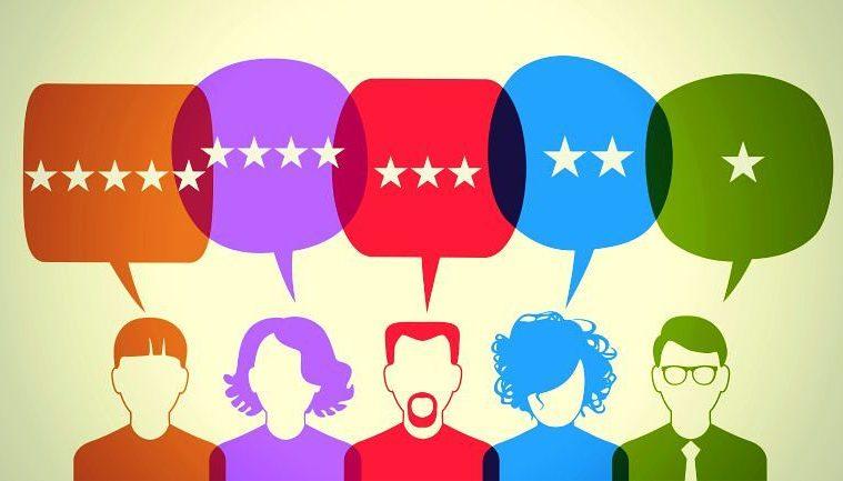 Diversas opiniones sobre Zentrada