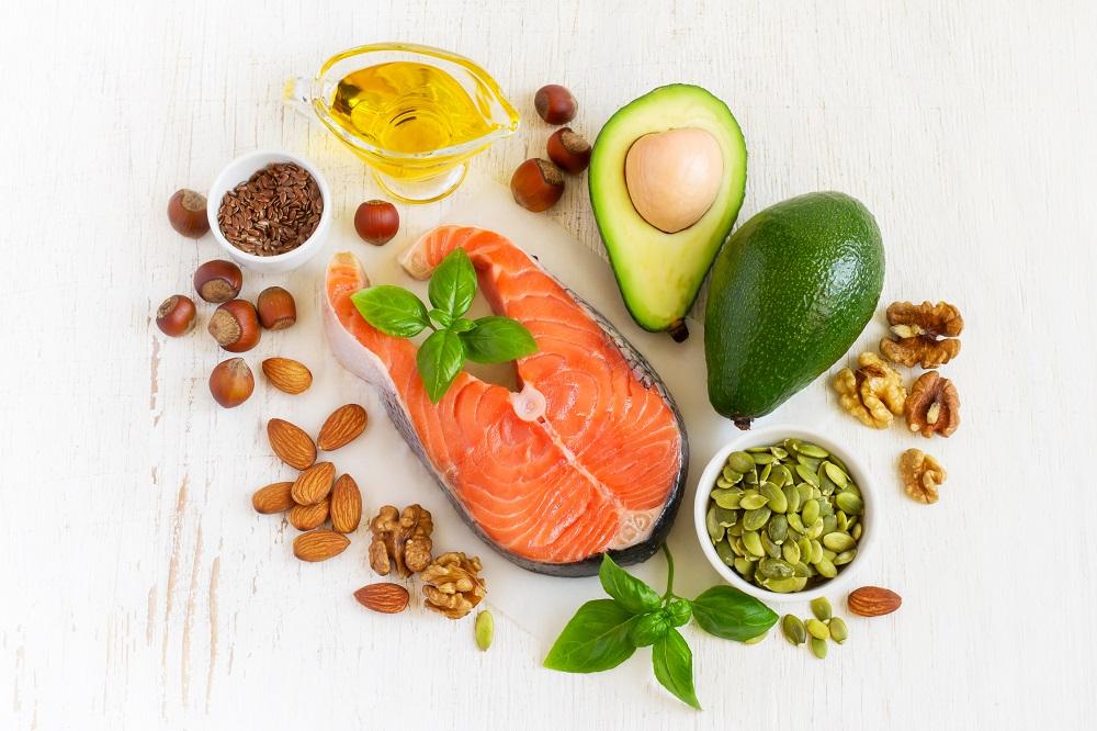 beneficios de las grasas naturales para nuestro organismo