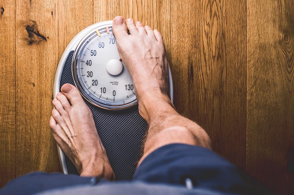 Perder peso es algo complicado