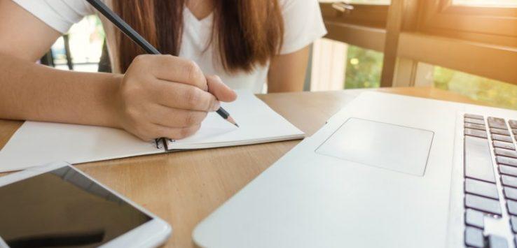 Quatro dicas para a hora de estudar