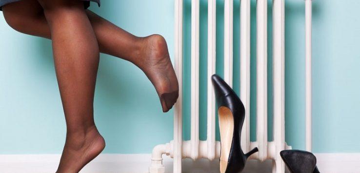 Como unos buenos zapatos mejoran tu calidad de vida