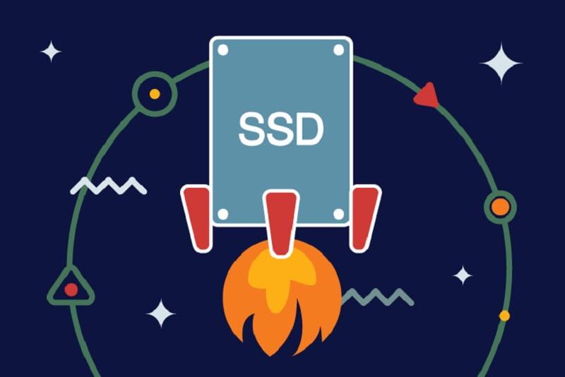 Ventajas del hosting SSD frente al hosting clásico