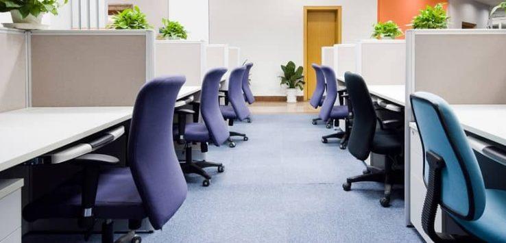 Claves y consejos para mejorar la iluminación de tu oficina