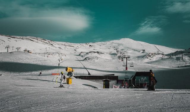 sierranevada-pista-ski