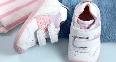 Adaptemos el zapato de nuestros hijos a sus necesidades