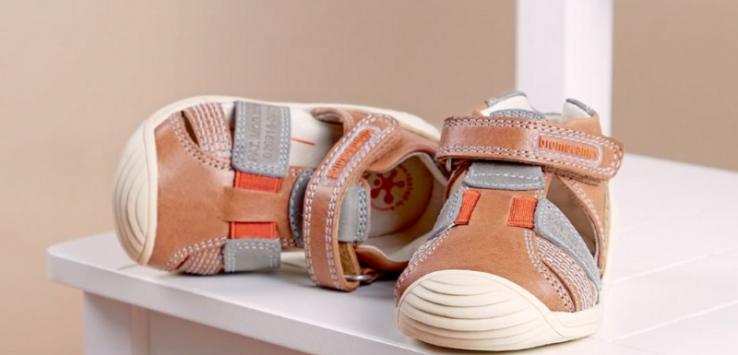 Calzado Biogateo proporciona unas condiciones similares a las de caminar descalzo